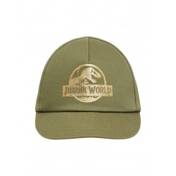 "NAME IT MINI  ""JURASSIC"" CAP"