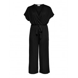ONLY CARMAKOMA S/S JUMPSUIT