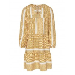 KIDS ONLY ALBERTE L/S DRESS