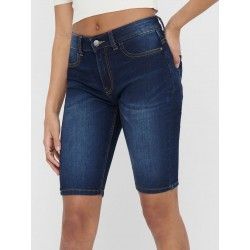 JDY NIKKI DENIM CITY SHORTS