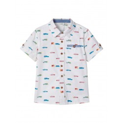 NAME IT MINI FRITTE S/S SHIRT