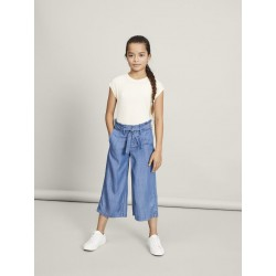 NAME IT FRANDI DENIM CULOTTE