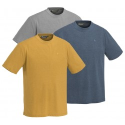 PINEWOOD S/S T-SHIRTS 3-PACK