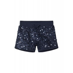 NAME IT DACY  SHORTS - PALIETTER