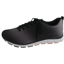 BORAS Sneakers black and grey