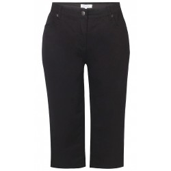 ZHENZI STOMP 7/8 TWILL PANTS