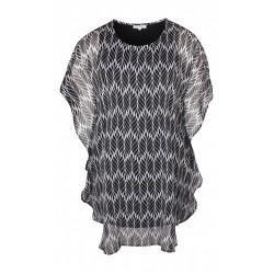 ZHENZI SHAY DRESS 3/4