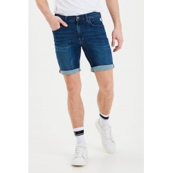BLEND DENIM MULTIFLEX  SHORTS