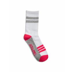 JACK & JONES JR 4-PACK SOCKS