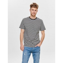 ONLY & SONS JAMIE SS TEE