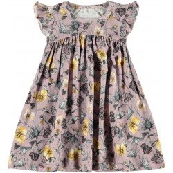 NAME IT BABY JAJERS S/L DRESS