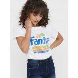"JDY ""FANTA"" TOP"