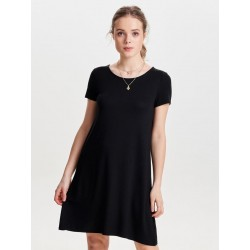 ONLY BERA BACK LACE SS DRESS