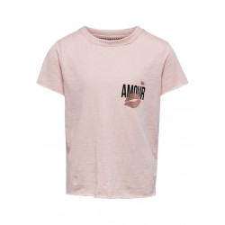 KIDS ONLY NABBY LIFE S/S TOP