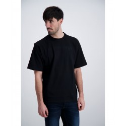 BISON T-SHIRT - BLACK