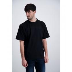 BISON T-SHIRT - BLACK