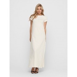 ONLY MAY LIFE S/S MAXI DRESS