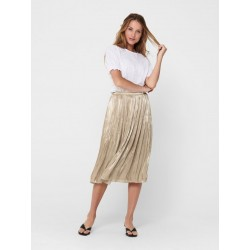 ONLY BERLIN PLISSE SKIRT WVN