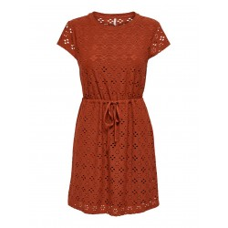 ONLY SONIA S/S DRESS JRS...