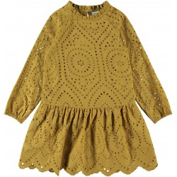 NAME IT KIDS DENISA LS DRESS