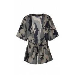 D-XEL Army bluse