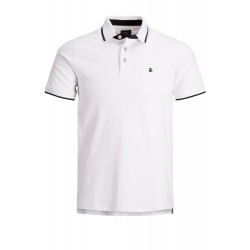 JACK & JONES KLASSISK POLO...