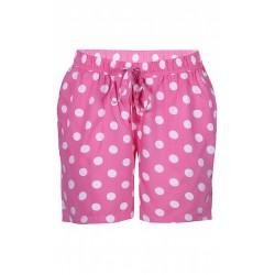 ZE-ZE shorts med prikker