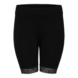 ONLY CARMAKOMA CURVY SHORTS