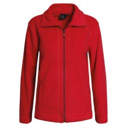 BRANDTEX FLEECE JAKKE