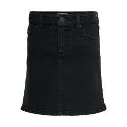 KIDS ONLY DINA BLACK DNM SKIRT