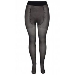ZHENZI TIGHTS 20 DENIER BLACK