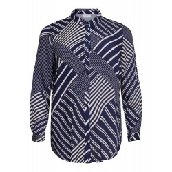 ONLY CARMAKOMA WILMA L/S SHIRT