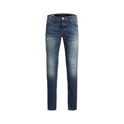 JACK & JONES JUNIOR Blue denim