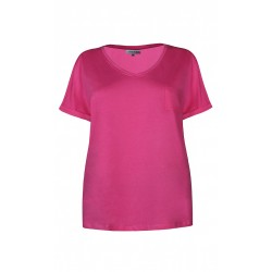 ZHENZI plus size t-shirt